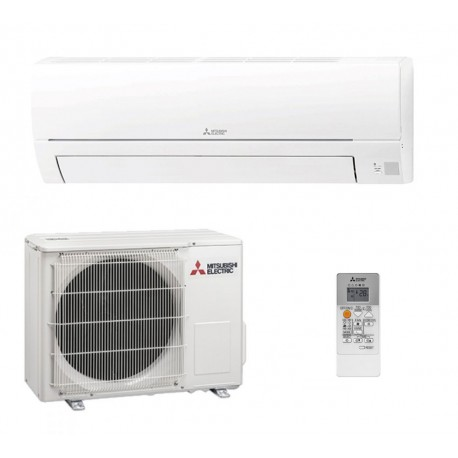 A/A MITSUBISHI ELECTRIC MSZ-HR25VF